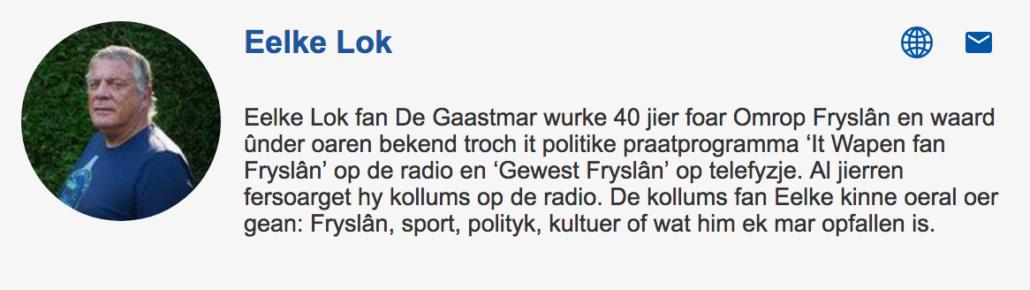 Kollum Eelke Lok Grien 10 Muzyk Toer 2017 Syb en Piter